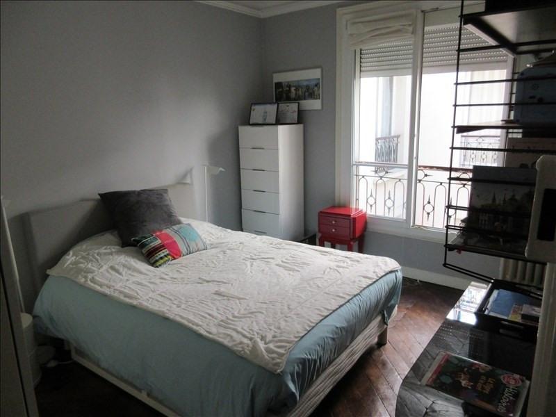 Vente appartement Paris 10ème 890000€ - Photo 3