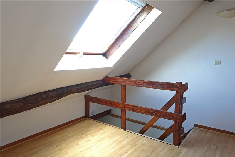 Vente appartement Dijon 69 900€ - Photo 5