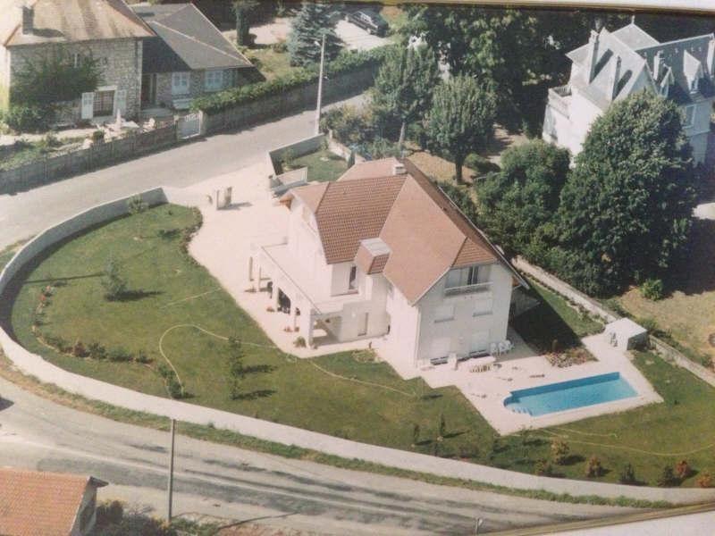 Produit d'investissement maison / villa Culoz 396900€ - Photo 2