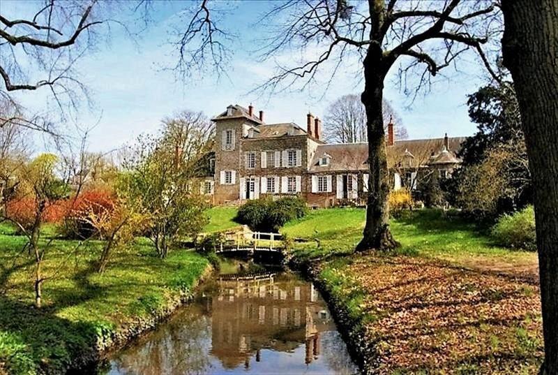 Revenda residencial de prestígio casa Meung sur loire 697000€ - Fotografia 9