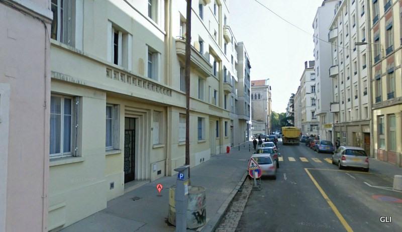 Rental apartment Lyon 6ème 996€ CC - Picture 1