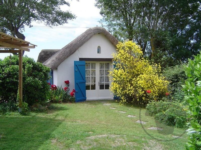 Sale house / villa St jean de monts 189500€ - Picture 2