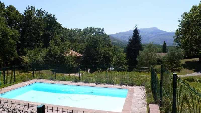 Deluxe sale house / villa St pee sur nivelle 1680000€ - Picture 2