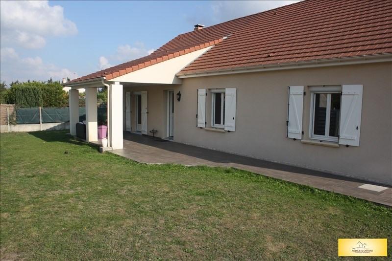 Vente maison / villa Freneuse 309000€ - Photo 1