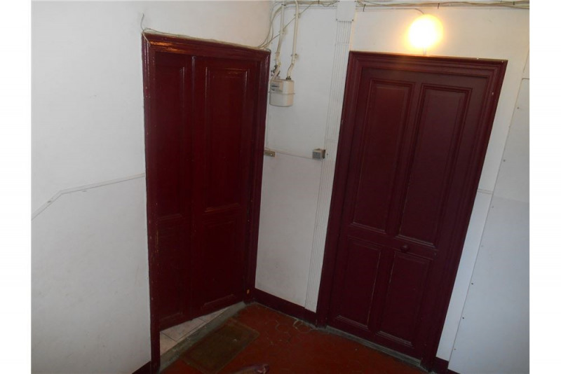 Vente appartement Nice 125 000€ - Photo 11