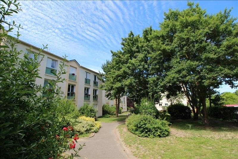 Vente appartement Croissy sur seine 307000€ - Photo 8