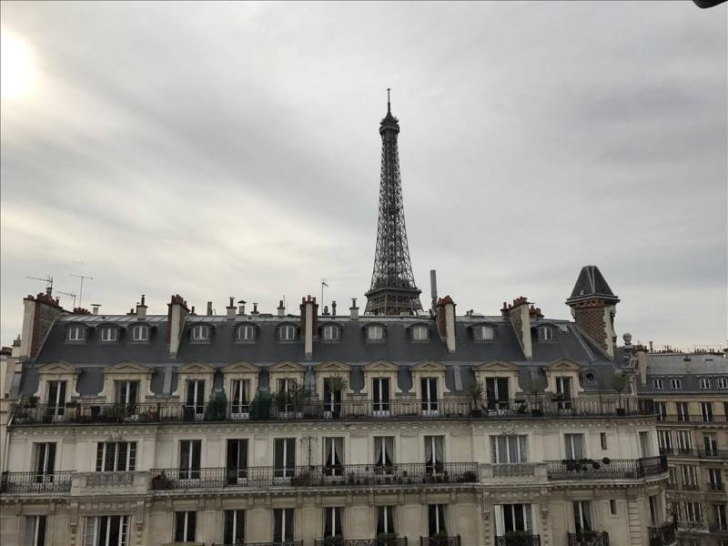 Location appartement Paris 7ème 2680€ CC - Photo 1
