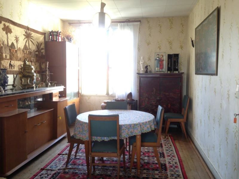 Vente maison / villa Les sables d olonne 472500€ - Photo 2