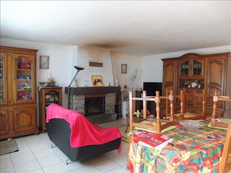 Vente maison / villa Plemy 97000€ - Photo 4