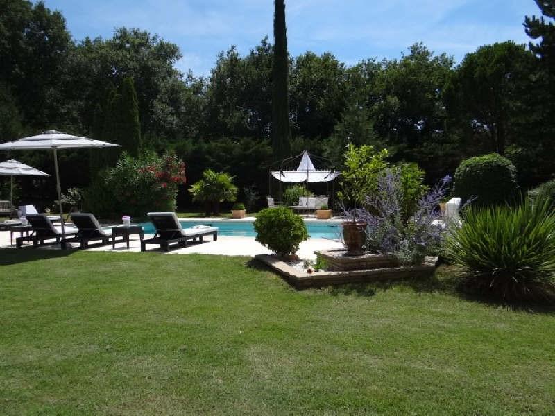 Vente de prestige maison / villa Allan 585000€ - Photo 4