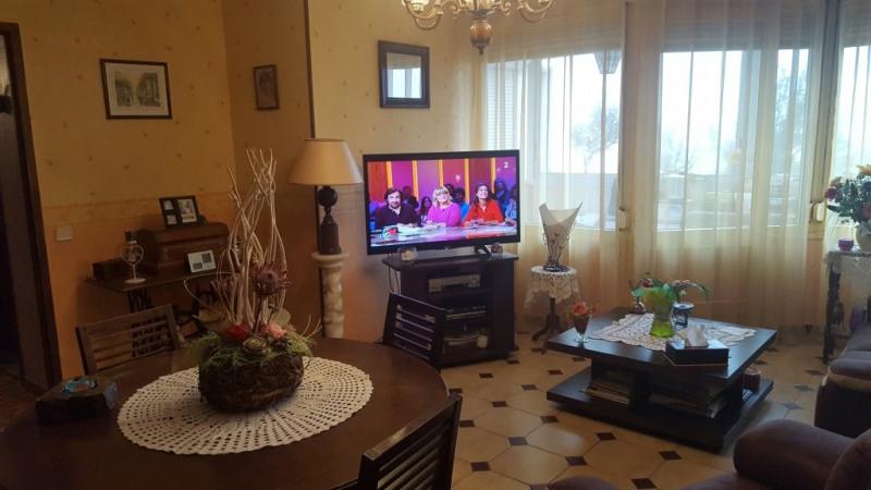 Verkoop  appartement Vaulx-en-velin 210000€ - Foto 2