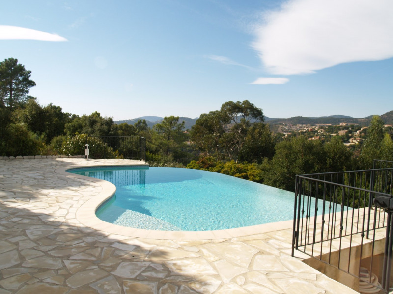 Villa provençale 3 chambres et piscine