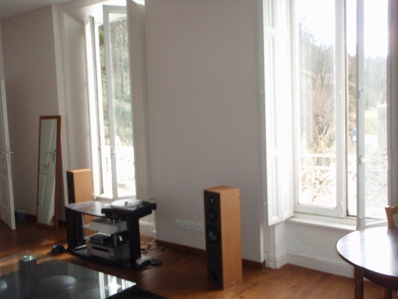 Vente appartement St vallier 92 000€ - Photo 2