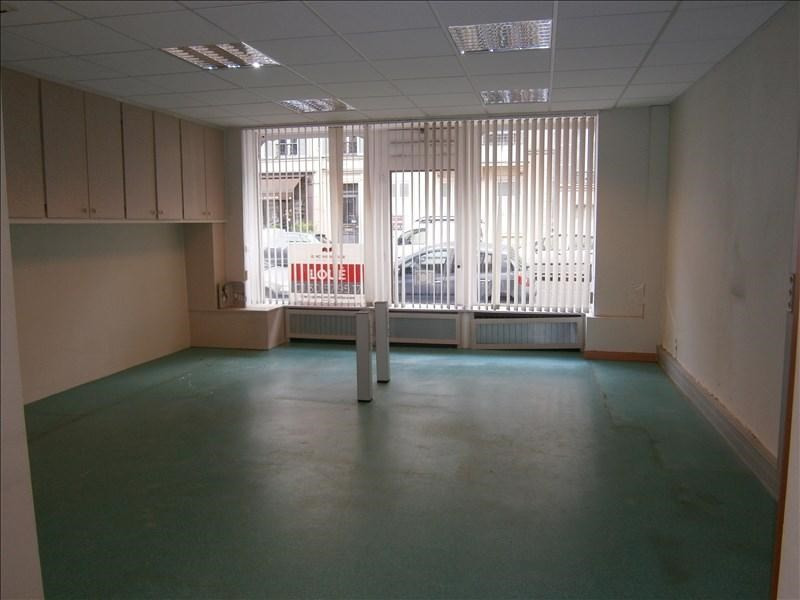 Rental empty room/storage Versailles 2500€ +CH/ HT - Picture 2