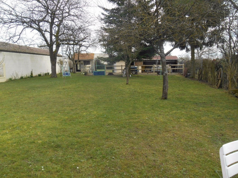 Sale house / villa Froissy 250000€ - Picture 3