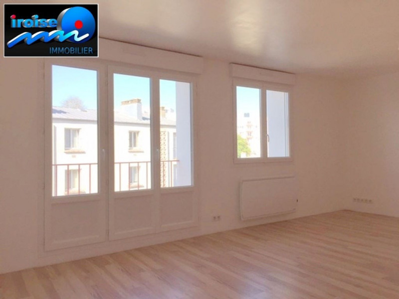 Investment property apartment Brest 75 500€ - Picture 3