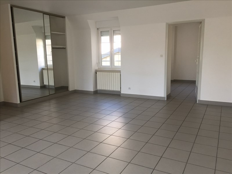 Rental apartment Vienne 873€ CC - Picture 1
