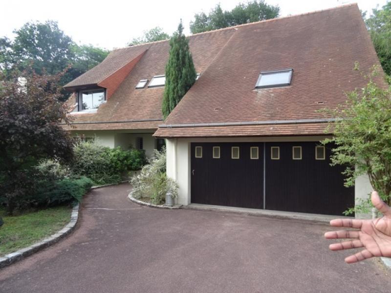 Sale house / villa Verneuil sur seine 659000€ - Picture 4