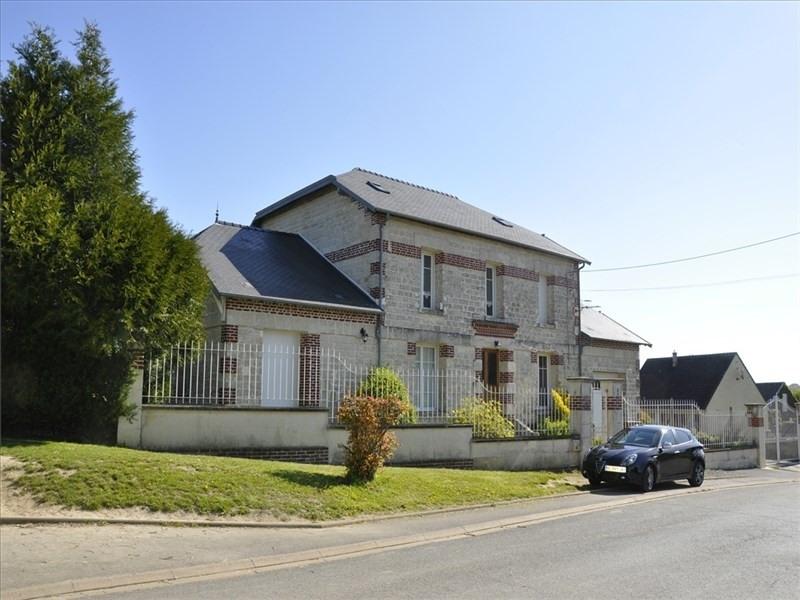 Vente maison / villa Soissons 365000€ - Photo 1