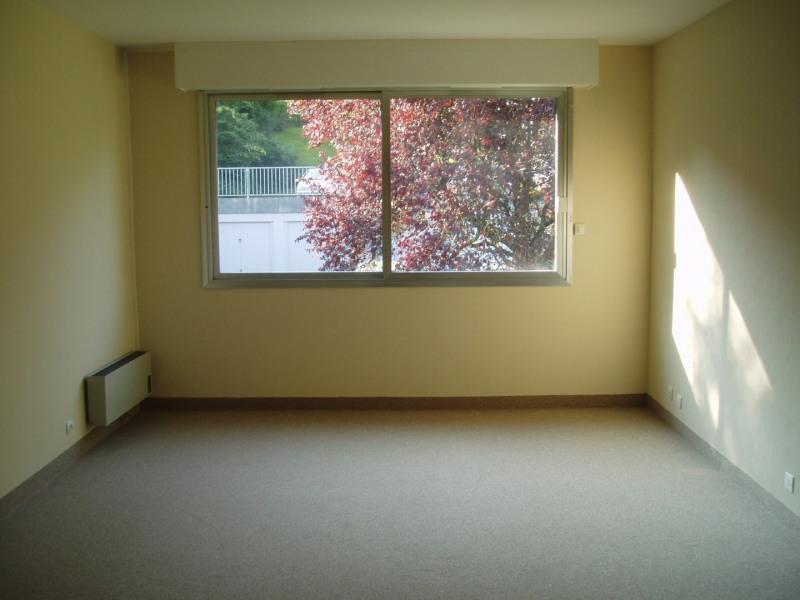 Alquiler  apartamento Honfleur 571€ CC - Fotografía 1