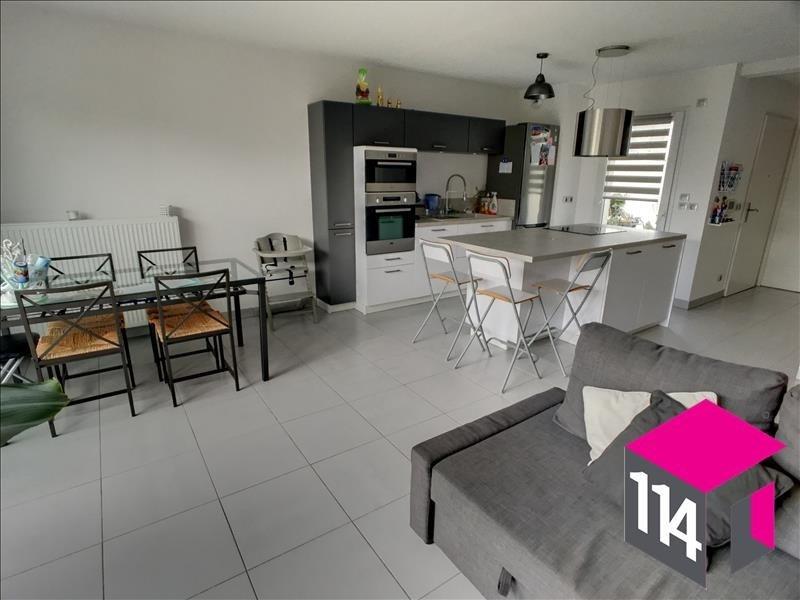 Sale house / villa Baillargues 322000€ - Picture 2