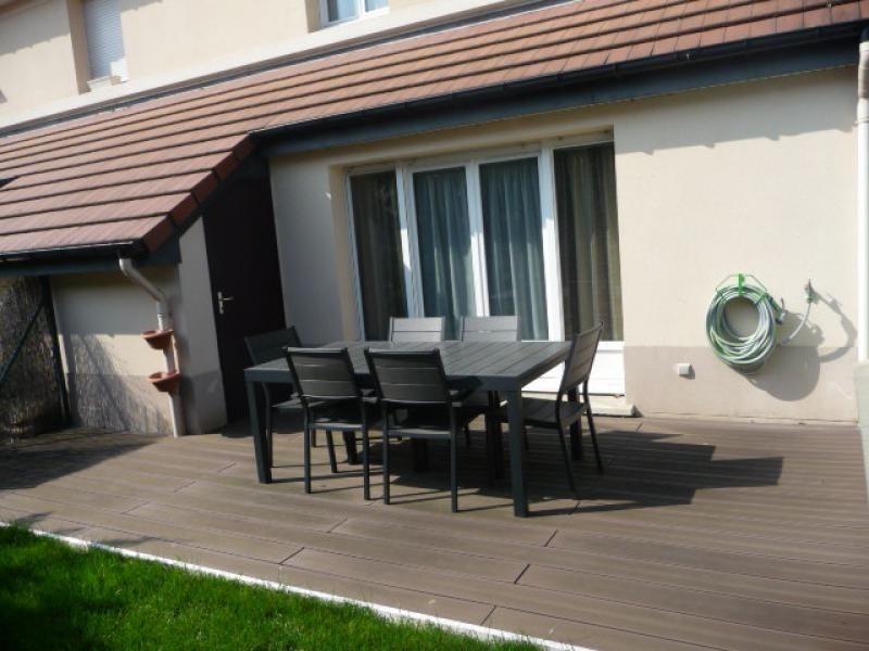 Vente maison / villa Gennevilliers 475000€ - Photo 2
