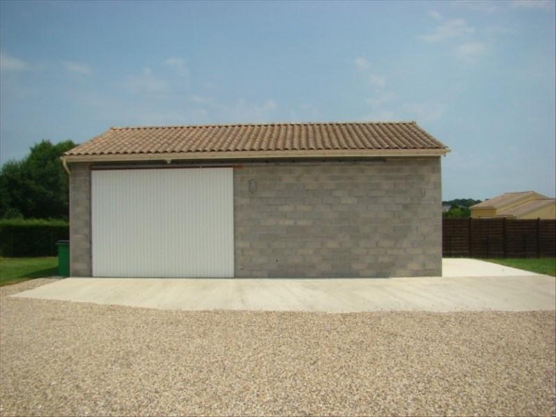 Vente maison / villa Montpon menesterol 225000€ - Photo 13
