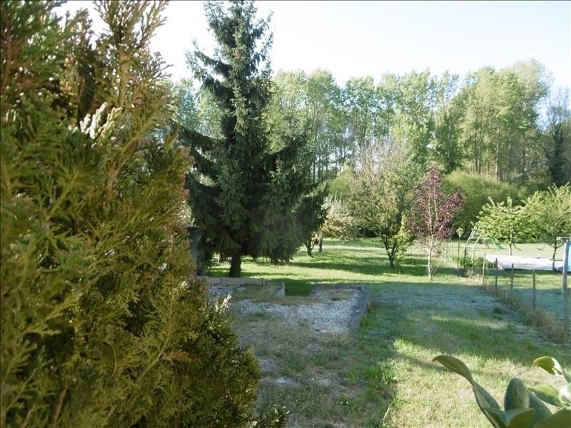 Vente maison / villa Chemille sur deme 159000€ - Photo 7