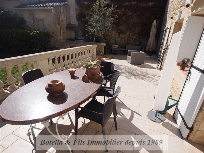 Immobile residenziali di prestigio casa Uzes 1575000€ - Fotografia 3