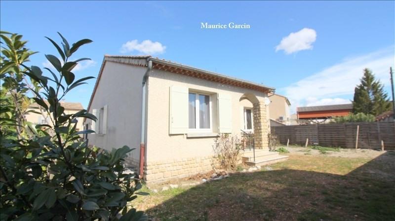Vente maison / villa Monteux 230000€ - Photo 2