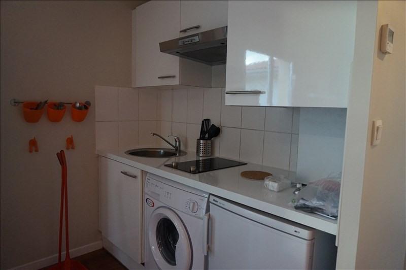Alquiler  apartamento Toulouse 476€ CC - Fotografía 4