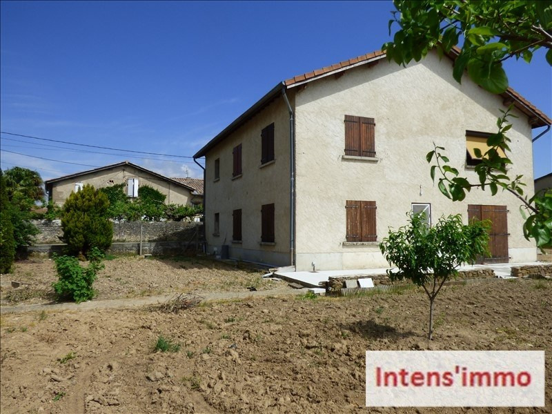 Sale house / villa Romans sur isere 255 300€ - Picture 4