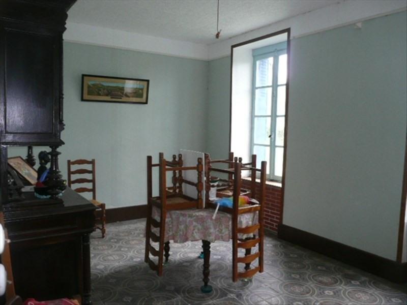 Sale house / villa Jars 88000€ - Picture 3