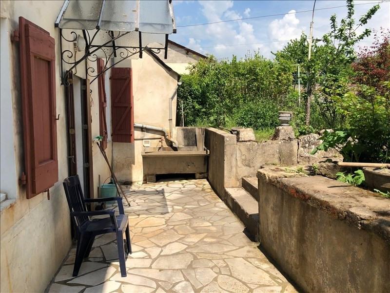 Vente maison / villa Saint-geniez 155000€ - Photo 5