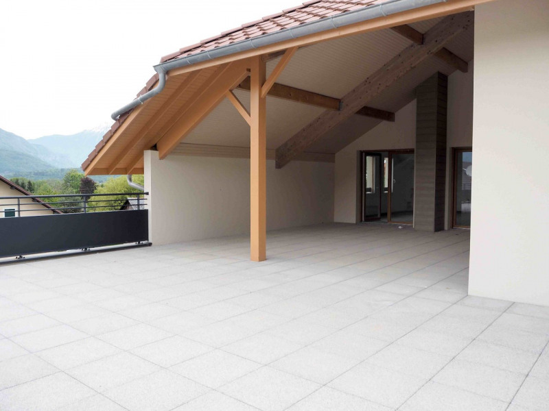 Vente appartement Lathuile 330286€ - Photo 4