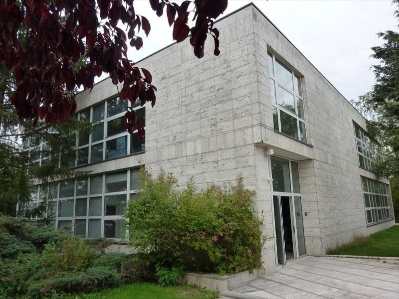 Vente immeuble Toussus le noble 997500€ - Photo 1