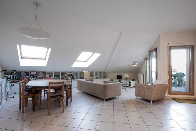 Sale apartment Villeurbanne 375000€ - Picture 6