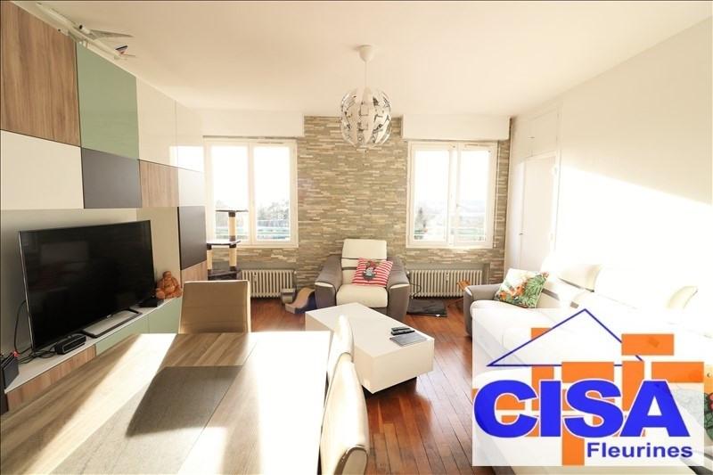 Vente appartement Verneuil en halatte 158000€ - Photo 1