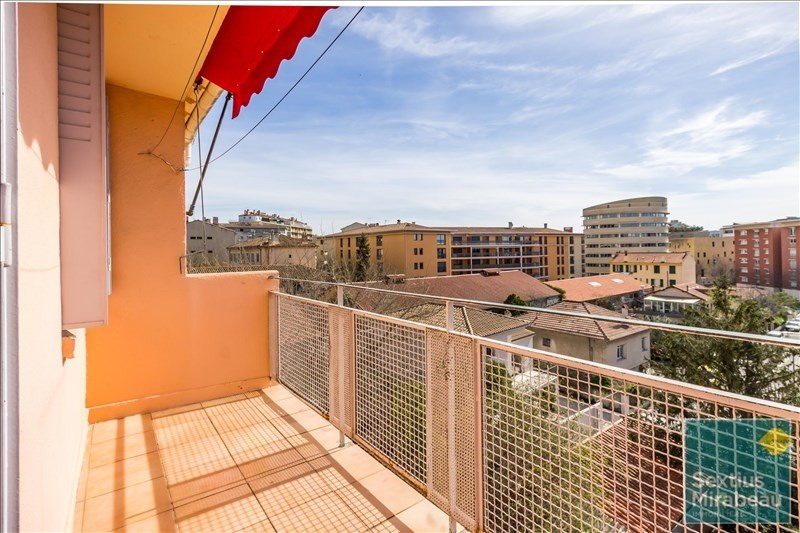 Vente appartement Aix en provence 279 000€ - Photo 1