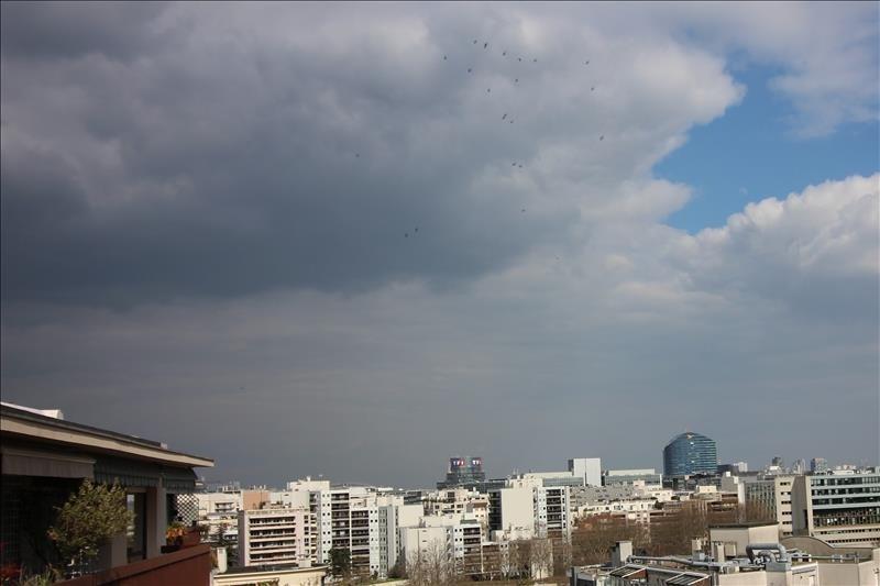 Vente appartement Boulogne billancourt 762000€ - Photo 18