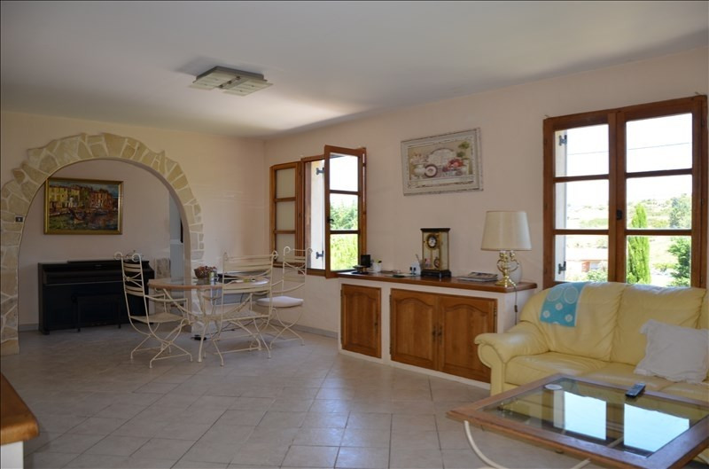 Sale house / villa Vallon pont d arc 265 000€ - Picture 4