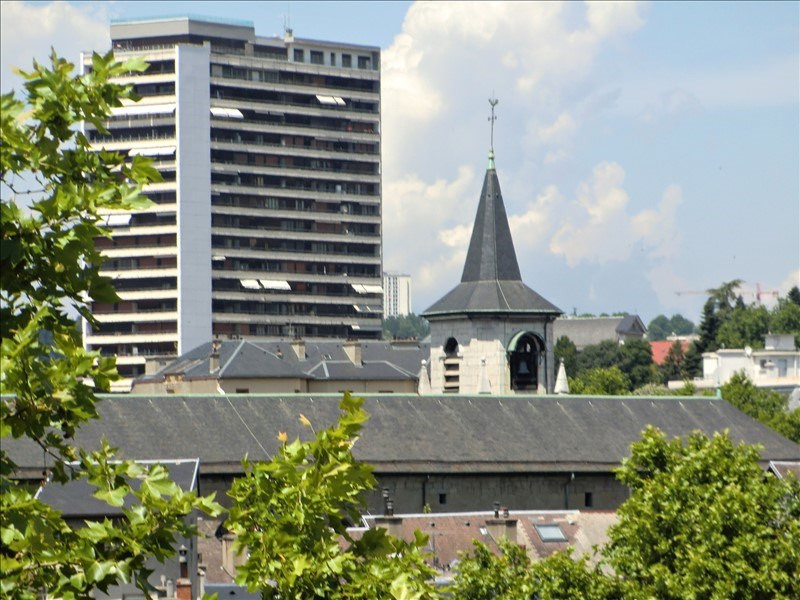 Vente appartement Chambery 79000€ - Photo 6