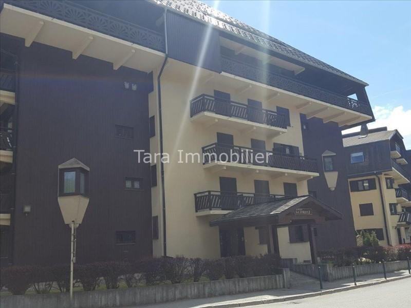 Vendita appartamento Chamonix mont blanc 220000€ - Fotografia 8