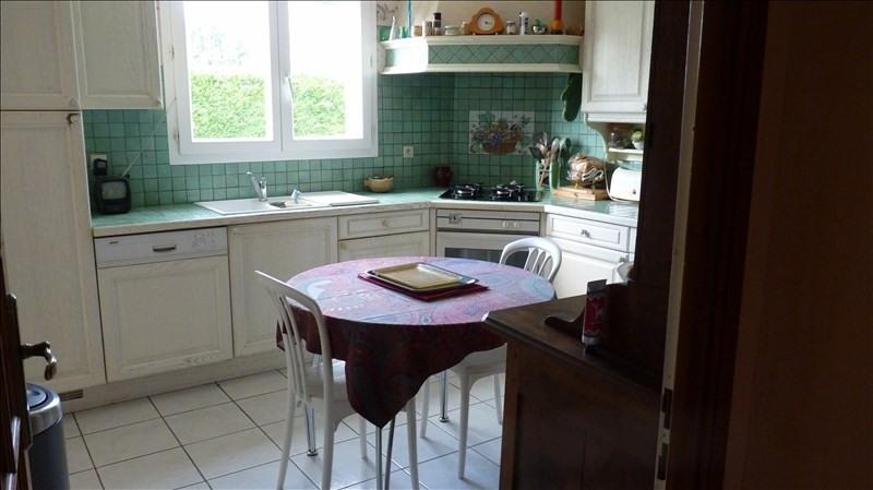 Vente maison / villa Le chateau d oleron 499500€ - Photo 2