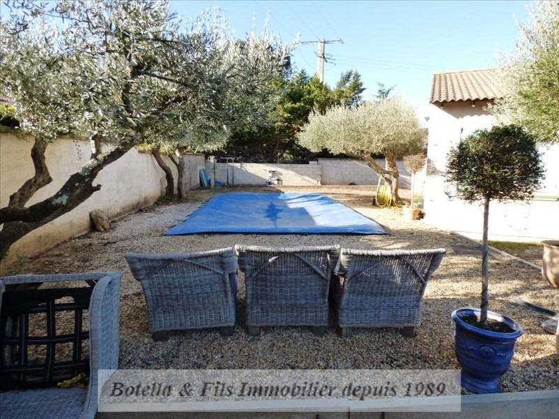 Sale house / villa Uzes 371000€ - Picture 2