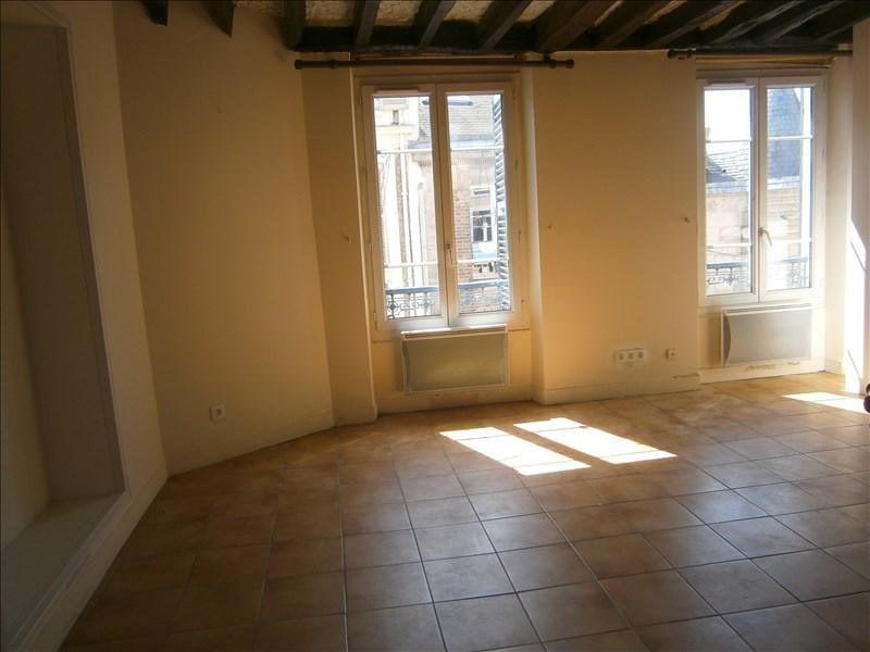 Location appartement Corbeil essonnes 620€ CC - Photo 2