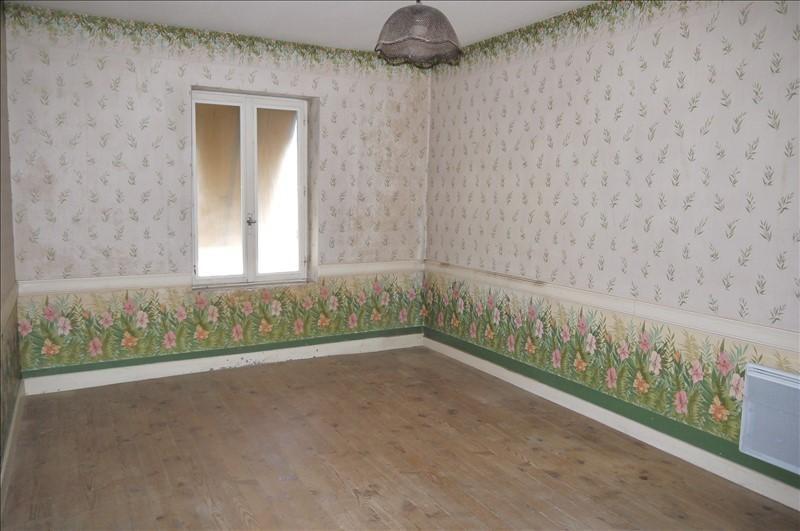 Vendita casa Les cotes d arey 148000€ - Fotografia 7