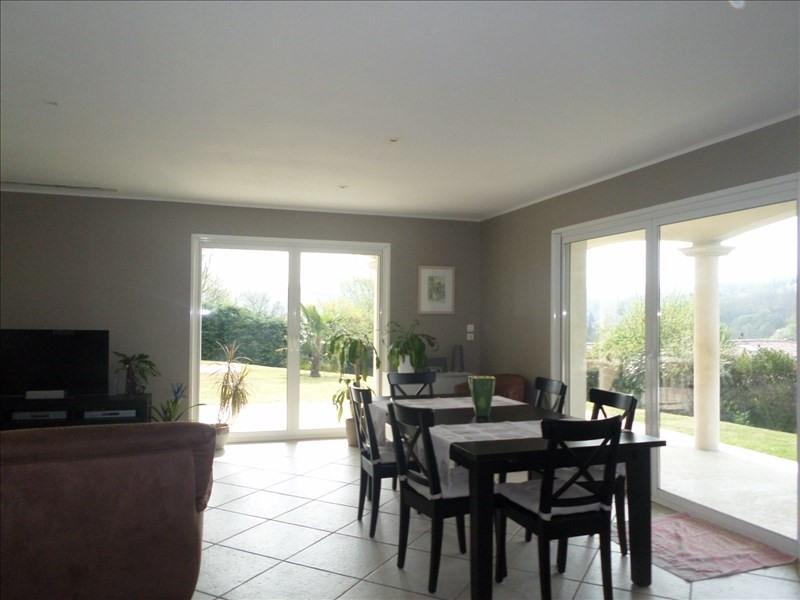Vente maison / villa Cour et buis 269000€ - Photo 4
