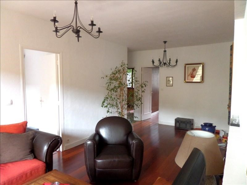 Vente appartement La celle st cloud 265 000€ - Photo 1