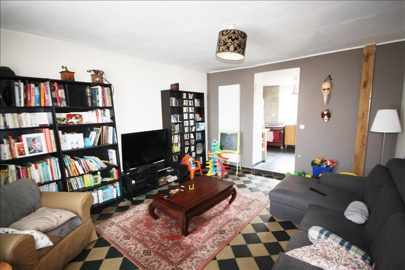 Sale house / villa Fressain 140000€ - Picture 2